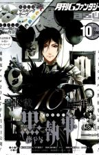 Black Butler x Seme Male Reader by _Echo_San_