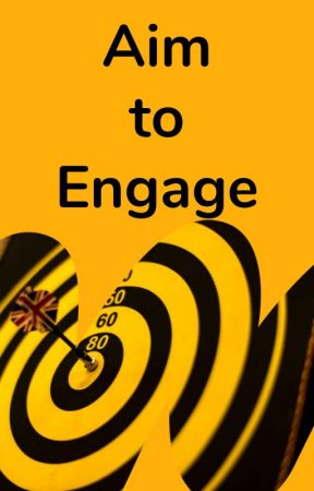 Aim to Engage by Ambassadors