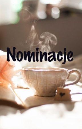 Nominacje by MaryCanvas