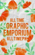 All Time Graphic Emporium by AllTimePH