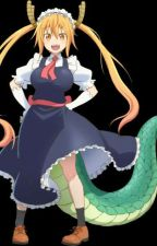True Love??!? *ON HOLD*(Miss Kobayashis Dragon Maid Tohru X Female Reader!)  by Kadohki