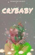 CRYBABY || Kim Taehyung by seokprinceu