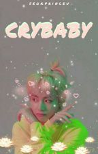 CRYBABY || Taehyung [ON HOLD] by seokprinceu