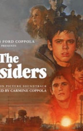 The Outsiders- Preferences - Johnny - how you meet - Wattpad