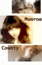 Monroe County by stringcheeze
