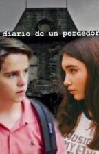 El Diario De Un Perdedor [Eddie Kaspbrak Y Tu] by wesleydenbrough