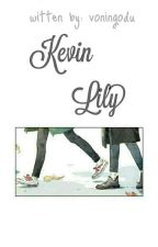 KevinLily by vichrissss