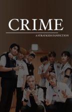 Crime > StrayKids by w1skdz