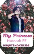 ✔️My Princess (Jhope ff)✔️ by HeartShaker218