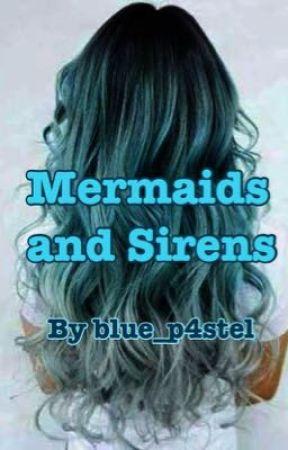 Mermaids and Sirens - Moon Pools? REAL? FAKE? - Wattpad