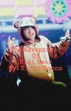 The Adventure of Nini Bear by Noona_of_Nini