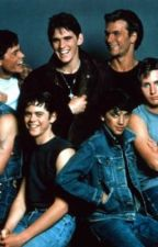 The outsiders (My story) by xCandy_101x