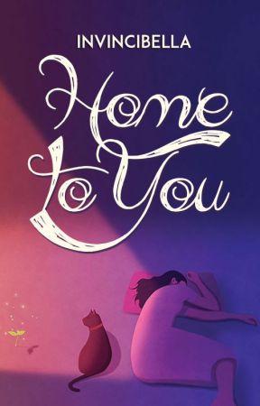Home to You by invincibella