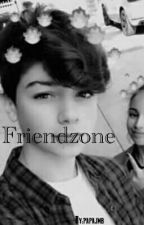 Friendzone // J.M.B. by papajmb