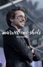 marvel//one-shots by blvckwidows