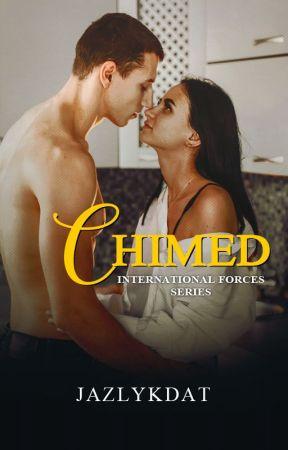 Chimed by jazlykdat