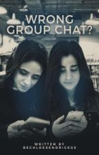 Wrong Group Chat? (Funny 5h Text Messages) by BechloeSendrick05