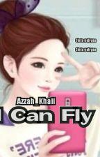 I Can Fly by Azzah_Khaii