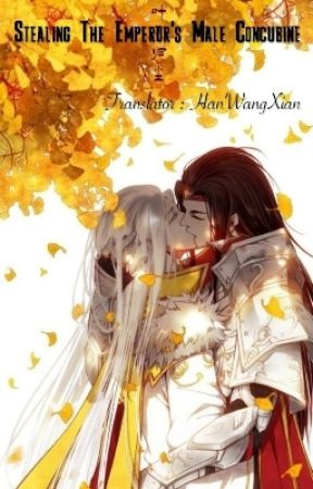 ဘုရင့္ကိုယ္လုပ္ေတာ္အား ခိုးယူျခင္း by HanWangXian