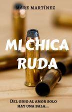 Mi Chica Ruda by LeonaMordisqueadora