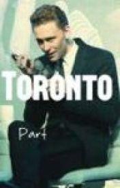 Toronto by georgiewho