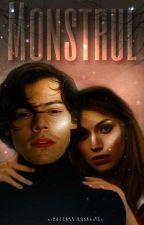 Monstrul by BiancaMariaHrapciuc