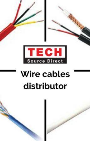 Wire cables distributor - Wire Cables Distributor - Wattpad