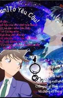 Đọc truyện [ShinRan][FULL] Tớ yêu cậu