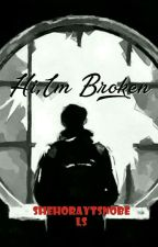 Hi,Im Broken(Broken Series #1) by FiftyStar_5995