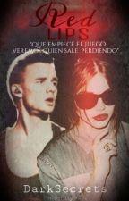 Red Lips |Liam Payne| by _DarkSecrets