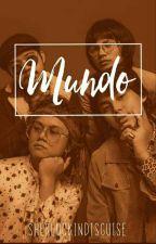 Mundo [ A IV of Spades Fanfic ] by sherlockindisguise