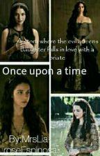 Once Upon A Time~Killian Jones(Coming Soon)  by MrsLia-roseEspinosa