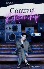 Contract Relationship | Jeon Jungkook by JclynKana