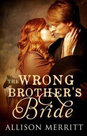 The Wrong Brother's Bride Excerpt by AllisonMerritt