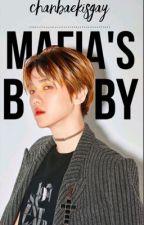 Mafia's Baby //chanbaek by chanbaekisgay