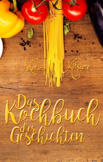 Das Kochbuch der Geschichten