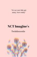 Nct Imagines | Hiatus | by Twiddlenoodle