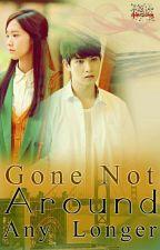 Gone Not Around Any Longer by Azurdium