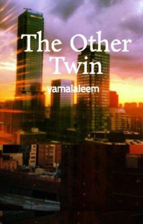 The Other Twin by yamalaleem