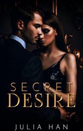 Secret Desire ✔ #iceSplinters19  by Julia_HAN
