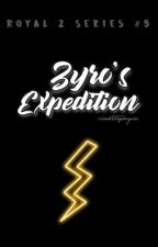 Zyro's Expedition by micahthepenguin