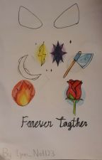 Forever Together(The Pack Fanfic) by Lynn_Nat123