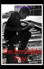 The Invisible Boy by bound2books