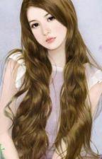 Người Người Vì Nàng Cuồng  - Ai Lam by haonguyet1605
