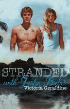 Stranded with Justin Bieber. || Justin Bieber.  by VictoriaGeraldine