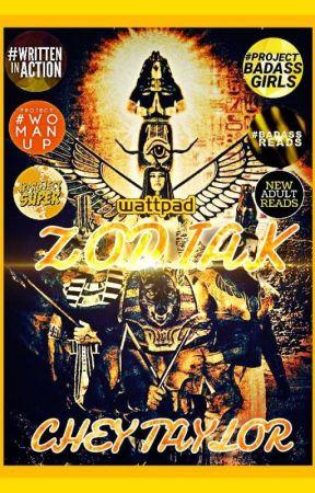 Zodiak by cheytaylor1
