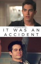 It Was An Accident by WeirdBibliovore