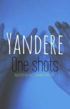 Yandere One Shots >> Kpop  by aesthetic-amethyst