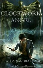 Clockwork Angel by heartless-noname