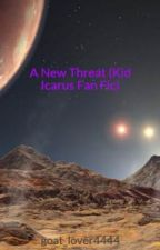 A New Threat (Kid Icarus Fan Fic) by goat_lover4444